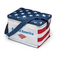 Promo Americana 6-Pack Cooler