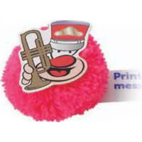 Marching Band Mophead Sports Weepul
