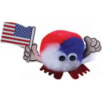 Stars & Stripes Flag Sports Weepul