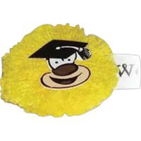 Graduate Mophead Weepul