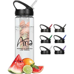 Fruit Fusion Water Infuser Bottle - 25 oz