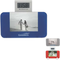 Travel Picture Frame/Personal Scale
