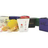 Carry-Out Container with 6 Cookies (1 Q)