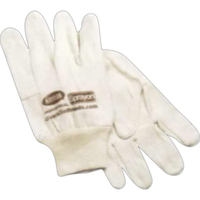 The Gardener Cotton Canvas Glove