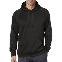 Adult Jerzees (R) Dri-Power (R) Sport Hooded Sweatshirt