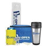 Deluxe Golf Gift Set