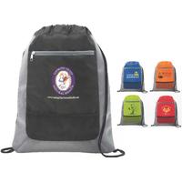 Edge Cinch Bag