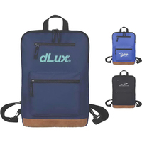 Razor Backpack Styled Laptop Case