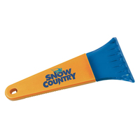 "7"" Polar Ice Scraper"
