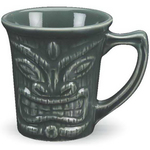 12 oz. Flair Tiki Mug