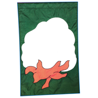 Farm stock design flag