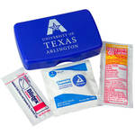 Compact First Aid Personal Sun Kit