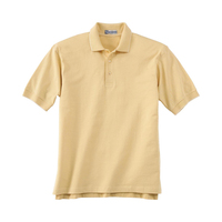 Ash City - Extreme Men's Cotton Jersey Polo