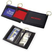 Key Chain Wallet