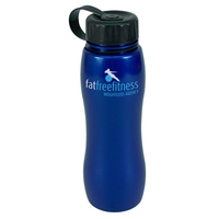 The Slim Grip-M 25 oz Tritan (TM) Bottle