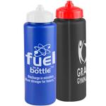 The Sport Quart 32 oz Bottle with Valve Lid