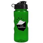Mini Mountain 22oz Tritan (TM) Bottle