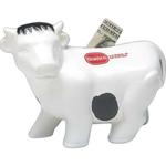 "7 1/2"" L Cow Bank"