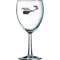 8 oz Grand Noblesse Wine Glass