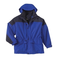 North End® Adult 3-in-1 Two-Tone Parka