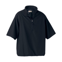 Men's M-I-C-R-O Plus Lined Short-Sleeve Wind Shirt