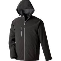 North End® Men's Prospect Two-Layer Fleece Bonded Soft ...