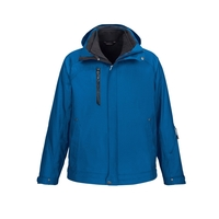 North End® Men's Caprice 3-in-1 Jacket with Soft Shell ...