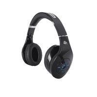 Bluetooth Headphone With Speakerphone by Supersonic