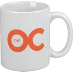 11 oz. Stoneware Coffee Mug