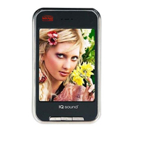 "Supersonic 2.8"" TOUCH SCREEN MP4 VIDEO PLAYER W/ FM RADIO"