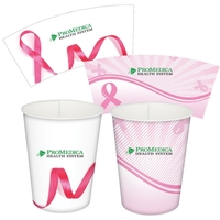 Breast Cancer Awareness Stadium Cup Stadium Cup