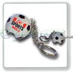 Bottle opener - Soccer Ball Shape