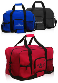 The Explorer Duffel Bag
