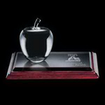 Albion Award - Melford Apple