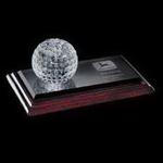 Golf Ball on Albion Award