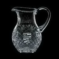 Medallion 40 oz Water Pitcher