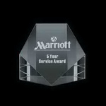 "Auburn Award - Optical 3"""