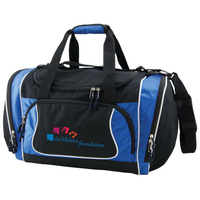 Lucent Journey Duffel Bag