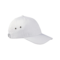 Big Accessories Washed Baseball Cap