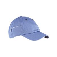Big Accessories Chino Stash Pocket Cap