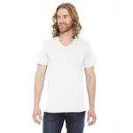 American Apparel Unisex Sheer Jersey Loose Crew T-Shirt