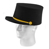 Train Conductor Hat