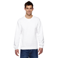 Fruit of the Loom (R) Sofspun (TM) Crewneck Sweatshirt