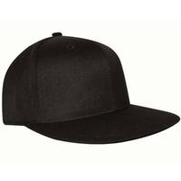KC Caps Nu-Fit Flat Bill Street Wear Cap