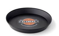 "13 "" Round Plastic Serving Tray- 13"" Round"