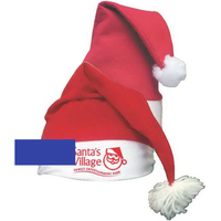 Import Yarn Santa cap