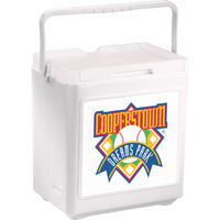 18 Quart (20 Can) Stacker (TM) Cooler
