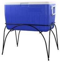 Cooler Stand for 48 Qt Chest Cooler