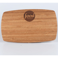 "6"" x 10"" Bamboo Cutting Board"