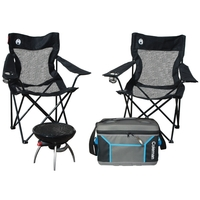 All American Tailgater Package